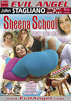 Sheena School  2 Disc Set