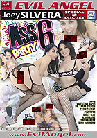 The Ass Party 6  Special 2 Disc Set