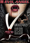 Voracious: Season Two Volume 1