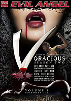 Voracious Season Two Volume 1
