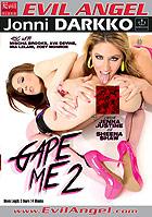 Gape Me 2