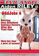 Belladonnas Oddjobs 6