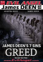 James Deens 7 Sins Greed