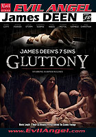 James Deens 7 Sins Gluttony