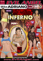 Casey Calvert in Anal Inferno 3  Special 2 Disc Set