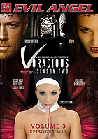 Lea Lexis in Voracious Season Two Volume 3