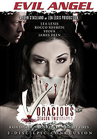 Voracious Season Two Volume 4