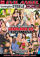 Lex Steele Double Teamed  Special 2 Disc Set