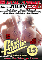 Belladonna Fetish Fanatic 15 Special 2 Disc Set