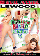 Butthole Barrio Bitches 3