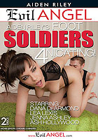 Foot Soldiers 4nicating 2 Disc Set