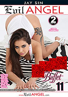 Anal Buffet 11 2 Disc Set