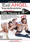 Girl Train 4 - 2 Disc Set