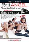 Girl Train 4 - 2 Disc Set
