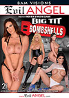 Big Tit Bombshells - 2 Disc Set