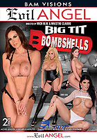 Big Tit Bombshells  2 Disc Set