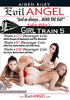 Girl Train 5 2 Disc Set
