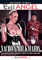 Nachos Milkmaids DVD - buy now!