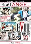 Evil Group Sex - 2 Disc Set