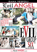 Evil Group Sex  2 Disc Set