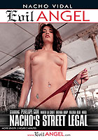Nachos Street Legal