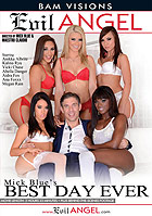 Mick Blue\'s Best Day Ever
