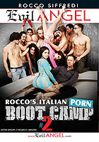 Roccos Italian Porn Boot Camp 2)
