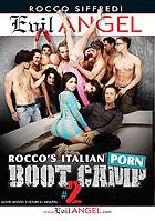 Rocco\'s Italian Porn Boot Camp 2