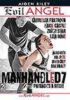 Manhandled 7 - 2 Disc Set
