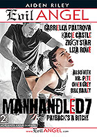 Belladonna Manhandled 7  2 Disc Set)