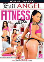 Fitness Sluts  2 Disc Set