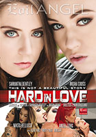 Hard In Love  2 Disc Set DVD