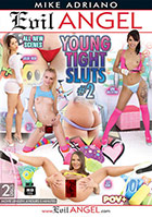 Young Tight Sluts 2  2 Disc Set