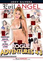 Rogue Adventures 43