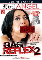 Gag Reflex 2  2 Disc Set