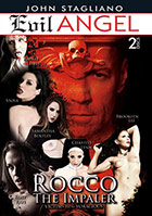 Lea Lexis in Rocco The Impaler  2 Disc Set