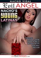 Nachos Young Latinas