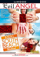 LeWood\'s Anal South Beach Weekend