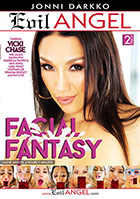 Facial Fantasy  2 Disc Set