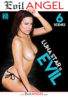 Luna Star Is Evil  2 Disc Set