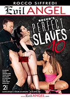 Roccos Perfect Slaves 10  2 Disc Set