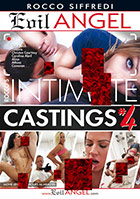 Roccos Intimate Castings 4 DVD - buy now!