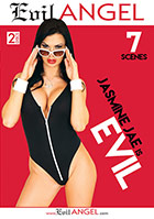 Jasmine Jae Is Evil  2 Disc Set