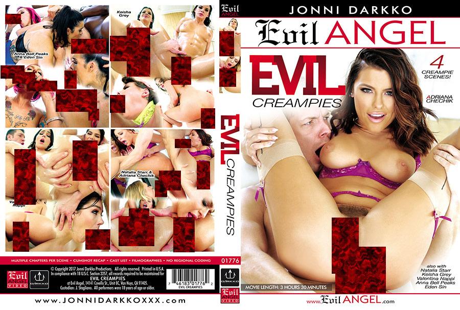 Evil Creampies