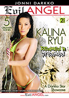 Kalina Ryu Reamed N Creamed  2 Disc Set