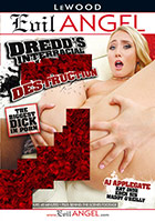 Dredds Interracial Anal Destruction