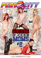 Anal Soccer Moms 2