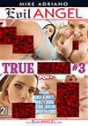 True Anal 3 - 2 Disc Set