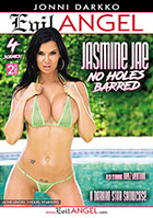 Jasmine Jae: No Holes Barred - 2 Disc Set