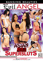 Asian Anal Supersluts 2 Disc Set